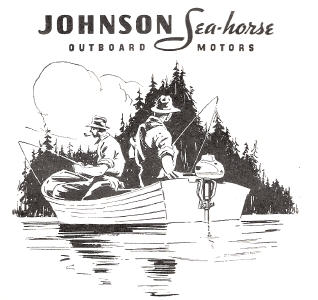johnson outboard dating Ole evinrude founded the evinrude company which built its first motor in how to find the year of my evinrude 25 hp motor vintage johnson outboard identification.